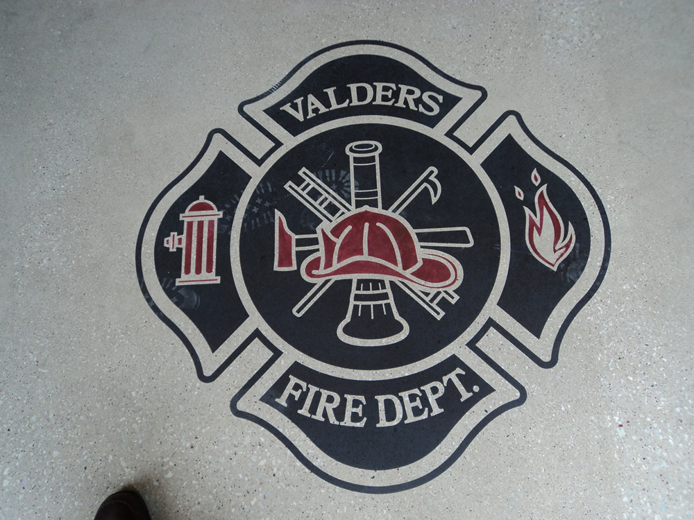 Valders Fire Department
